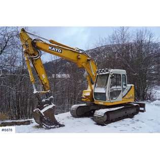 2007-kato-hd513mr-3-excavator-with-few-hours-and-2-buckets-w-cover-image
