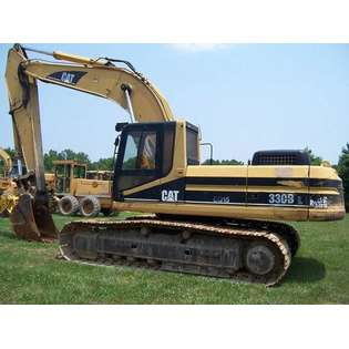 2000-caterpillar-330bl-cover-image