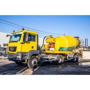 2009-de-buf-beton-mixer-9m3-cover-image