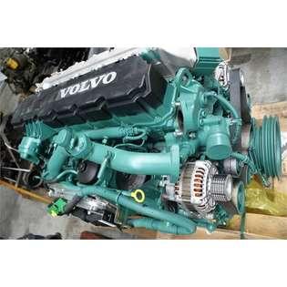 engines-volvo-part-no-d7e-cover-image