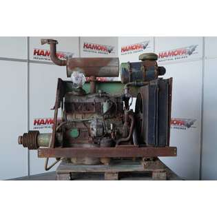 engines-mercedes-benz-part-no-om352-cover-image