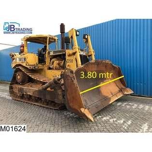 2003 CATERPILLAR D8R (29581) | Plant & Equipment