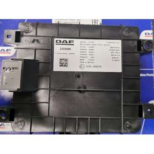 control-unit-daf-used-370259-cover-image