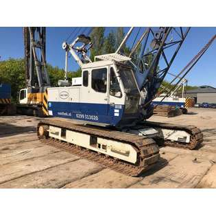 1993 Kobelco 7300 (7671) | Plant & Equipment