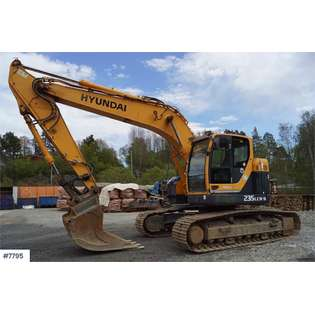 2013-hyundai-robex-235lcr-9-excavator-with-oilquick-and-2-bucke-cover-image