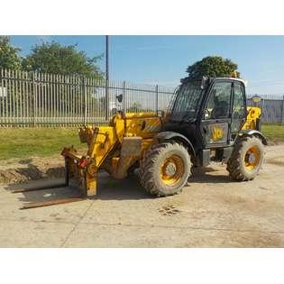 2008 JCB 535-125 (37613) | Plant & Equipment