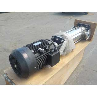 shimge-qdlf8-160-stainless-steel-light-duty-multilvel-pump-8ma-h-5-5kw-153725-cover-image