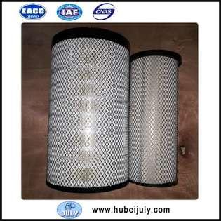 new-fleetguard-air-filters-af26433-af26434-cover-image