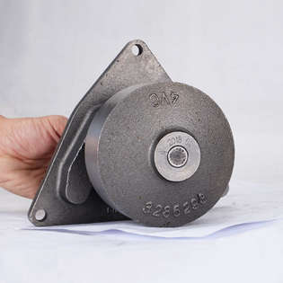 new-dongfeng-water-pump-cover-image