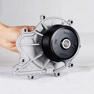 new-foton-water-pump-cover-image