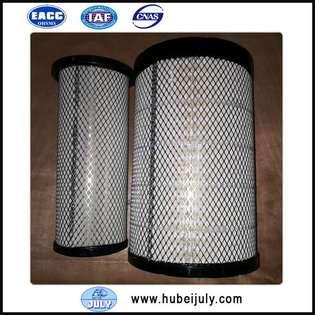 new-fleetguard-air-filters-af26595-af26596-cover-image