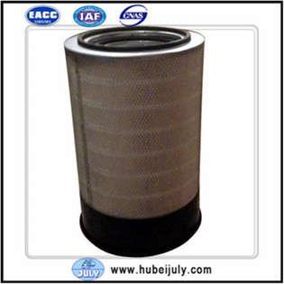 new-fleetguard-air-filters-af25812-af25813-cover-image