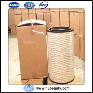 new-fleetguard-air-filters-af25452-af25453-cover-image