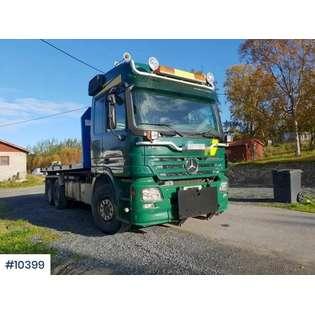 2005-mercedes-benz-actros-2650l-6x4-hook-truck-w-crane-flake-cover-image