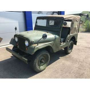 1965-jeep-willys-kaiser-cj-5-cover-image