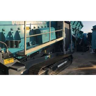 Used PowerScreen for Sale | Plant & Equipment