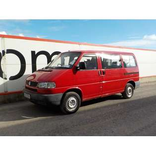 1999-volkswagen-caravelle-cover-image
