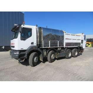 2006-renault-420-dc-bitumen-truck-with-splitter-spreader-cover-image
