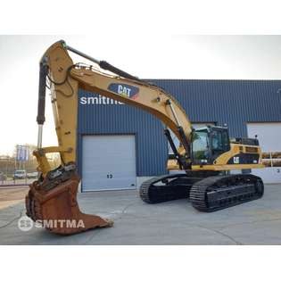 2009-caterpillar-345dl-229474-cover-image