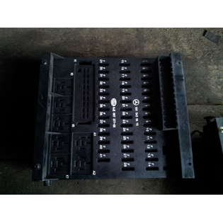 fuse-block-mercedes-benz-used-part-no-mercedes-benz-atego-euro2-euro3-electric-center-base-module-om904la-om906la-0015430615-0015433115-0015433615-230482-cover-image