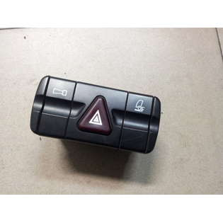 dashboard-mercedes-benz-used-part-no-mercedes-benz-actros-mp2-mp3-euro3-euro5-ects-f-switch-panel-hazard-warning-light-switch-master-9434460423-9434460023-9434460123-9434460323-9434460523-9434460423-9434460023-943446012-230502-cover-image