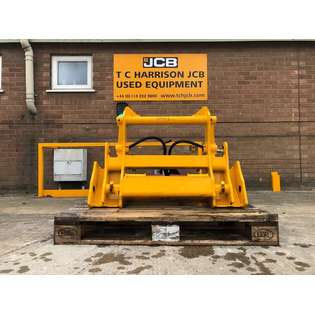 2cx-loader-hydraulic-quick-hitch-jcb-used-part-no-ua001-cover-image