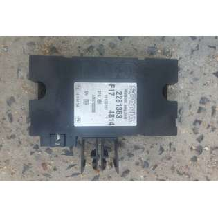 control-unit-scania-used-247086-cover-image