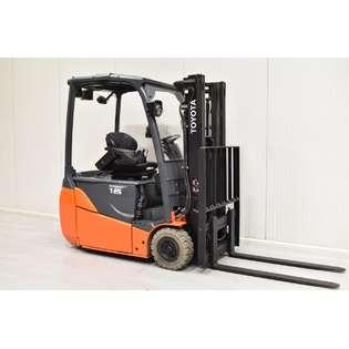 Forklifts For Sale Plantandequipment Com