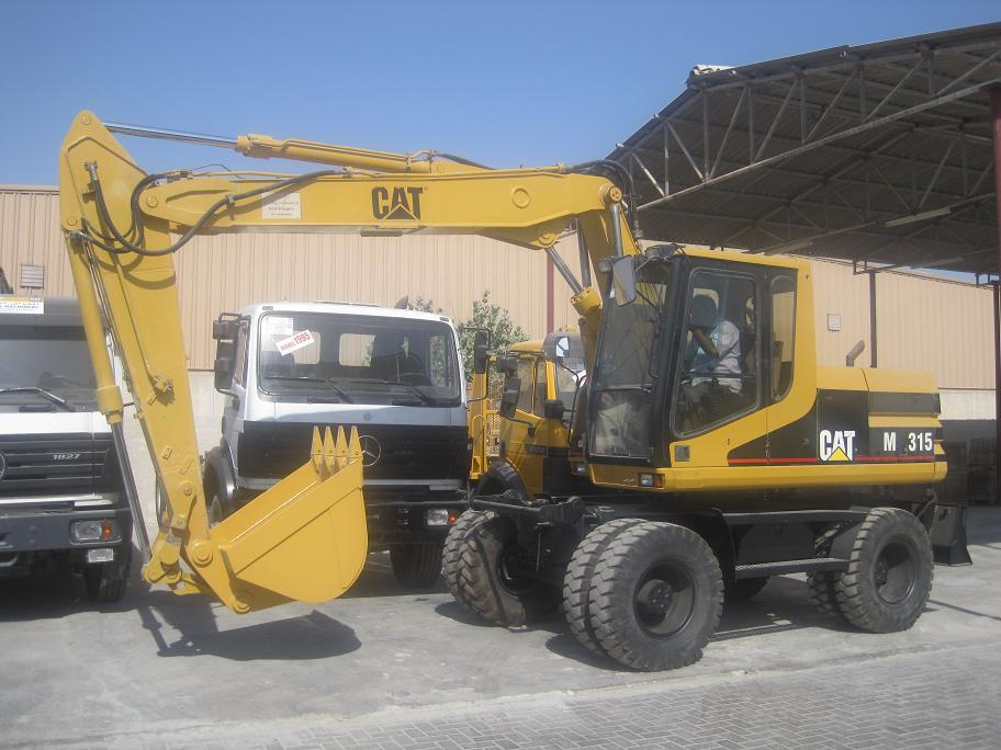 1996-caterpillar-m315-17274-cover-image