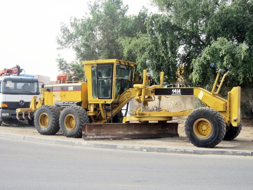 2005-caterpillar-14h-17279-304090