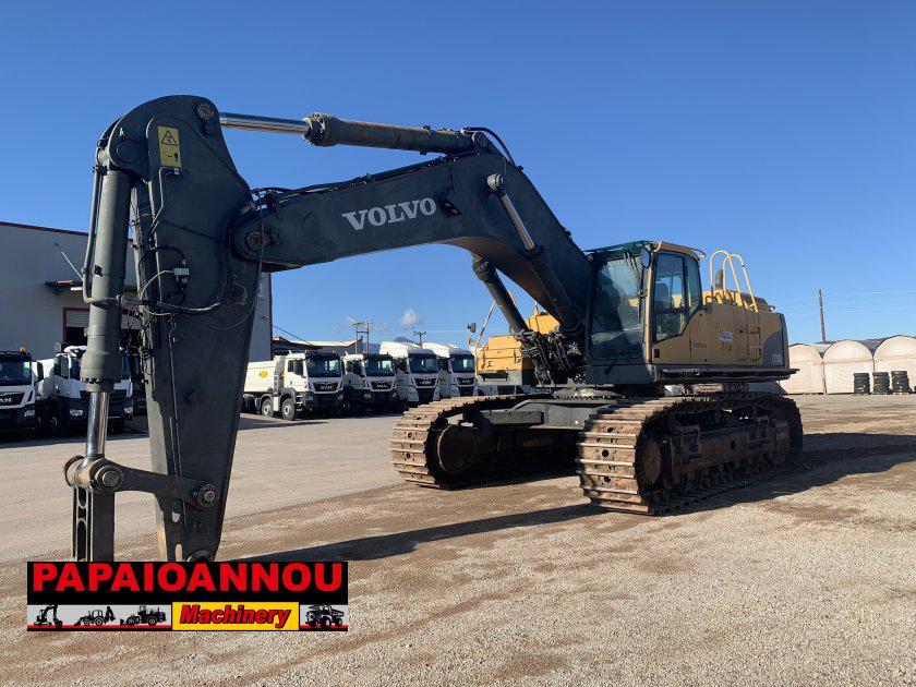 2012-volvo-ec700cl-equipment-cover-image