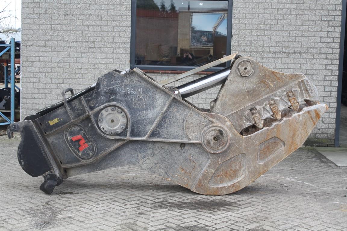 verachtert-vhp50-equipment-cover-image