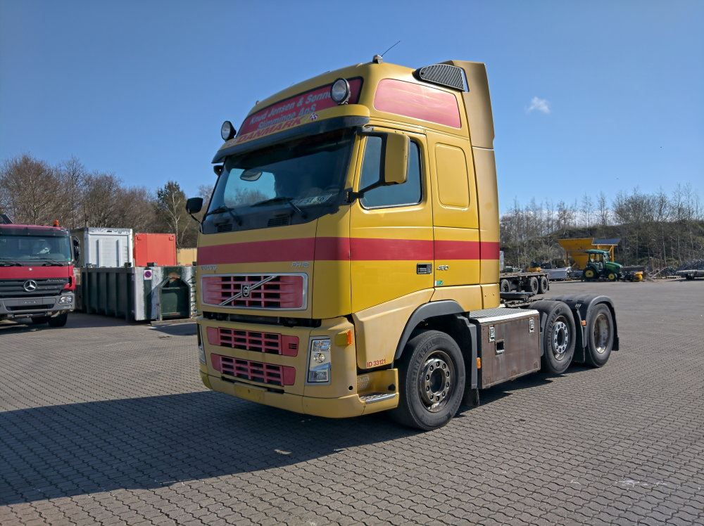 2005-volvo-fh-460-equipment-cover-image