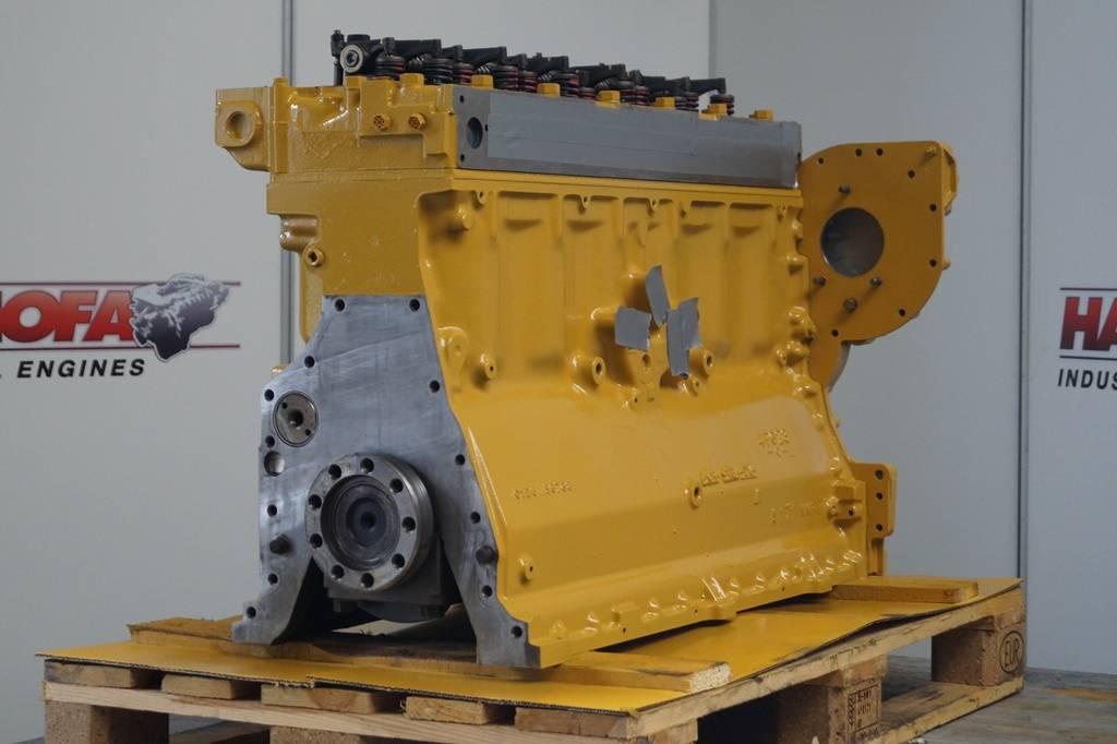 engines-caterpillar-part-no-3306-long-block-equipment-cover-image