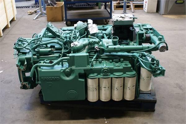 engines-volvo-part-no-dh12-11415620