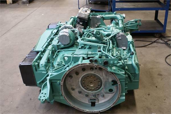 engines-volvo-part-no-dh12-11415621