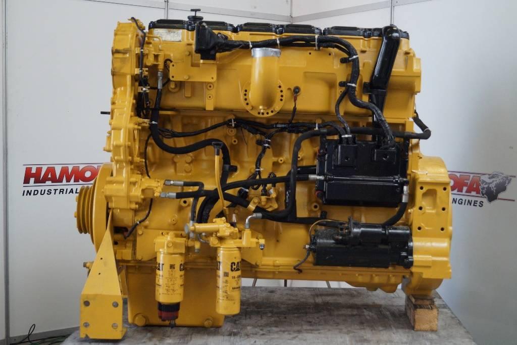 engines-caterpillar-part-no-c18-industrial-11413607