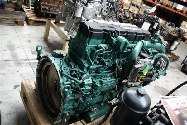 engines-volvo-part-no-d7e-11415563