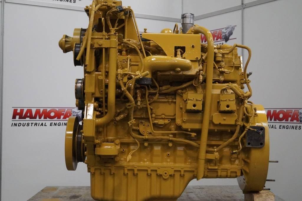 engines-caterpillar-part-no-3126-11413289