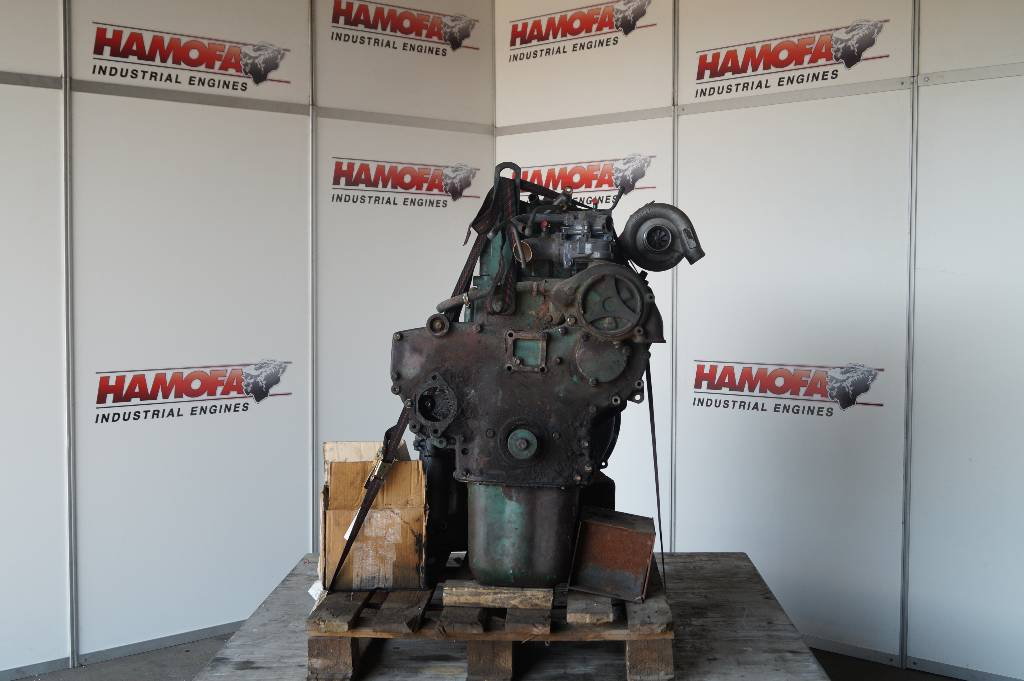 engines-volvo-part-no-td61a-11415710