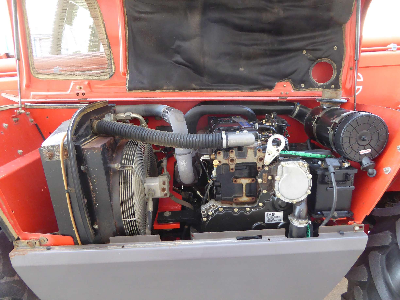 2010 MANITOU MVT 1340 L