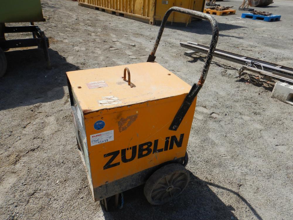 Esab LHE 400 (40178) | Plant & Equipment