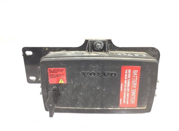 control-unit-volvo-used-391594-18772108