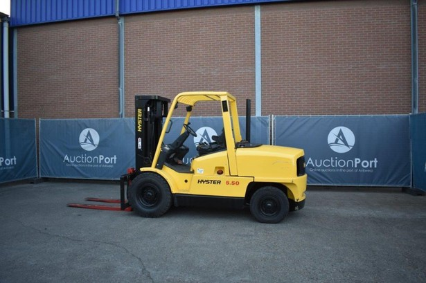 2004-hyster-h5-50xm-391710-18774327