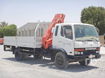 2008-mitsubishi-fh-18812953