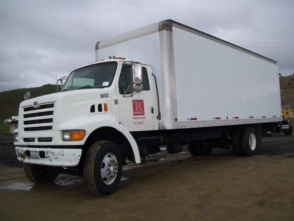 1998-ford-l8501-equipment-cover-image
