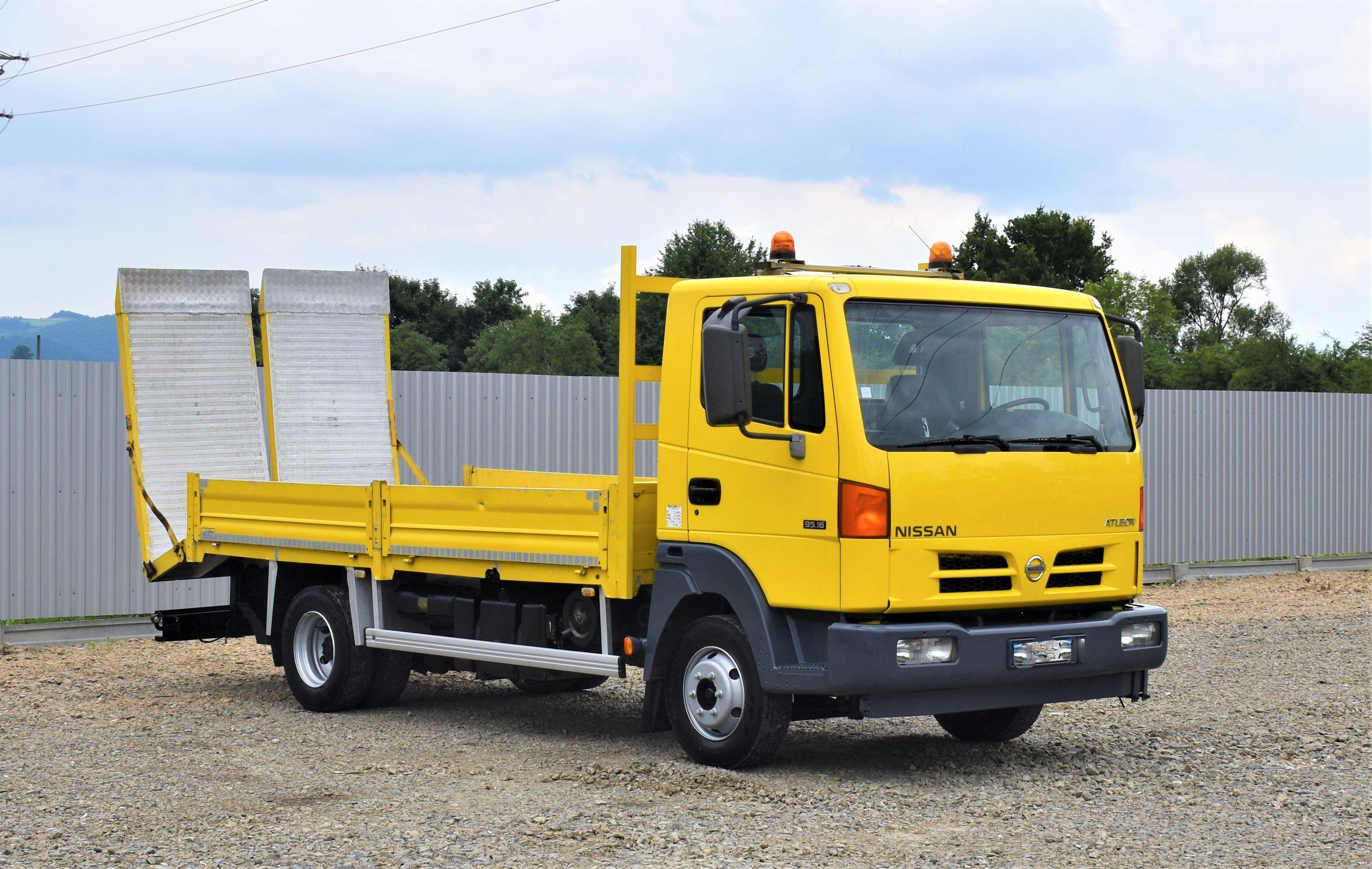 2007-nissan-atleon-95-16-equipment-cover-image