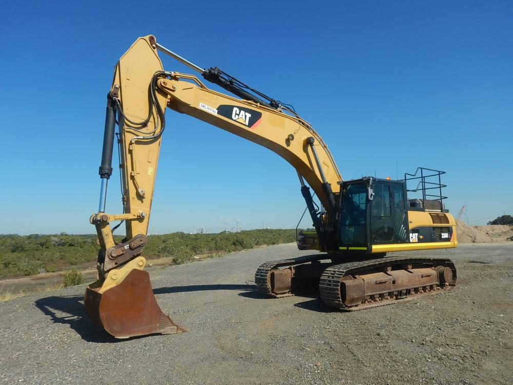 2011 CATERPILLAR 336DL (52658) | Plant & Equipment