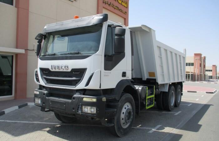 2014-iveco-trakker-380-equipment-cover-image