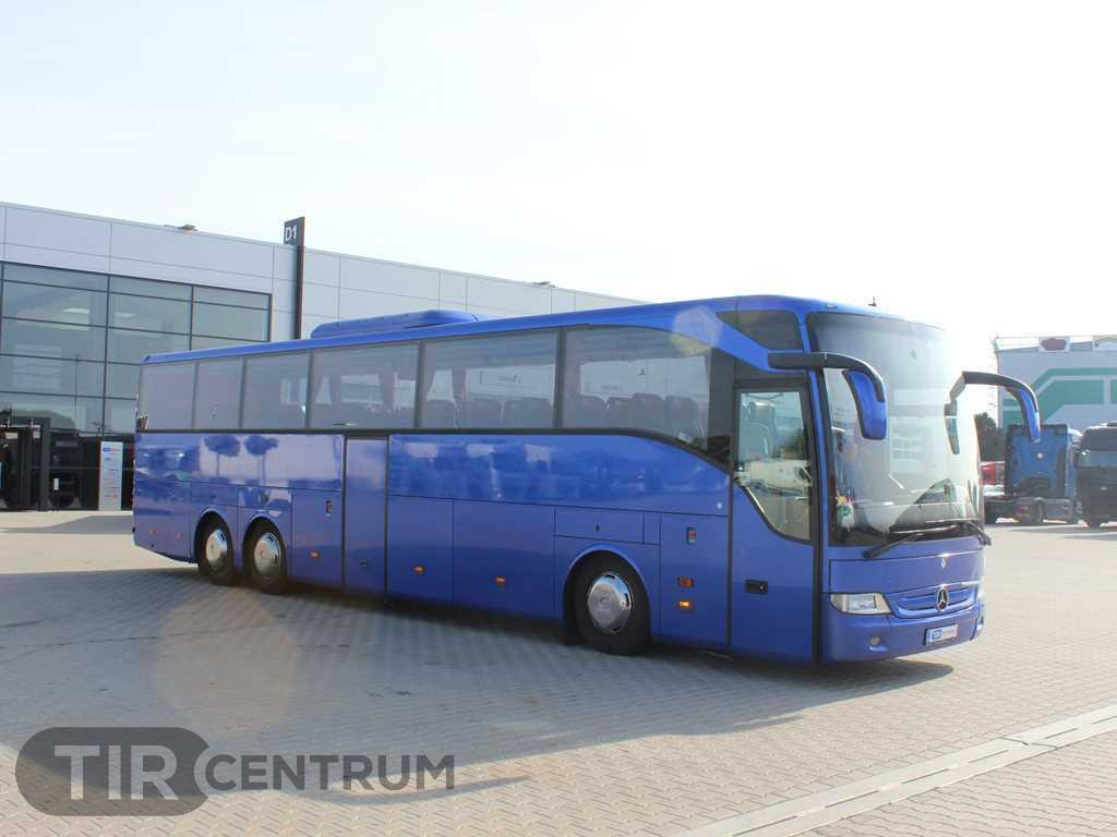 2008-mercedes-benz-tourismo-equipment-cover-image